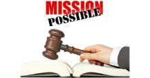 ПРЕКРАТЯВАНЕ НА ИЗПЪЛНИТЕЛНИ ДЕЛА – Мисия: Възможна
